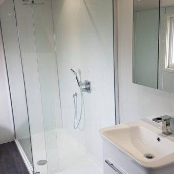 Bath & Shower Panels