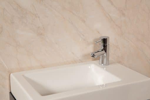 Pergamon Sink