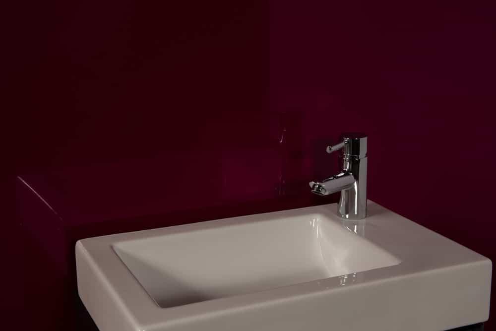 Striking Purple 3 Wall Shower Panel Kit | Igloo Surfaces
