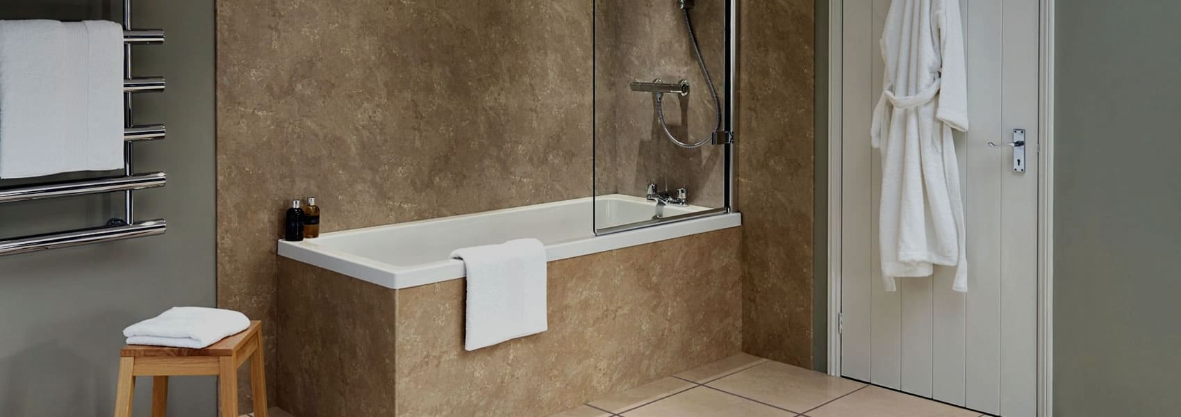 Waterproof bathroom panels uk - Take A Look At Our