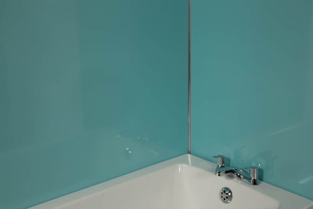 Aqua Shower Panel Kit (2 Wall) | Igloo Surfaces