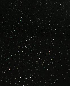 Black Galaxy Ceiling Panel