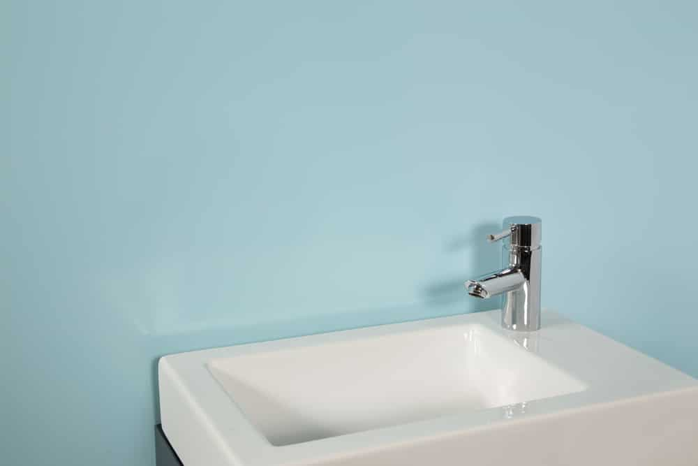 Subtle Blue Wall Panel   Igloo Surfaces