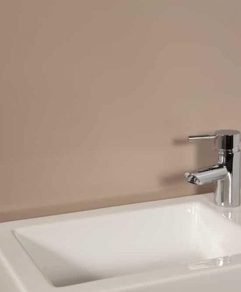 Subtle Fawn Sink