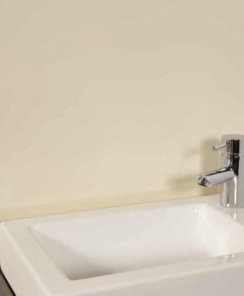 Subtle Oyster Sink