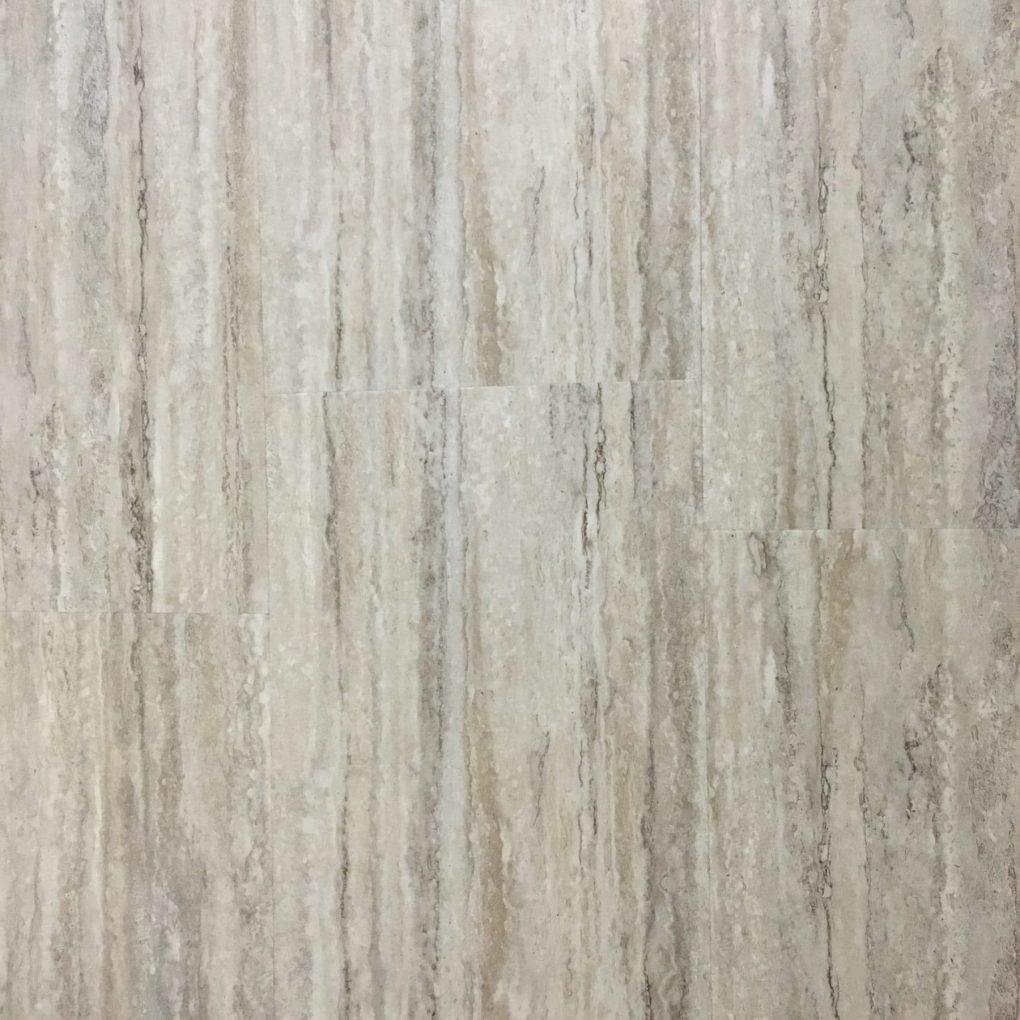 Simplex Grey Slate Vinyl Flooring