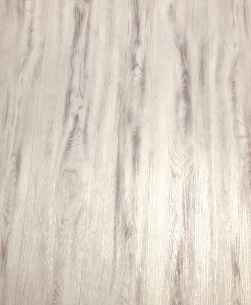 Simplex Antique White Ash Vinyl Flooring