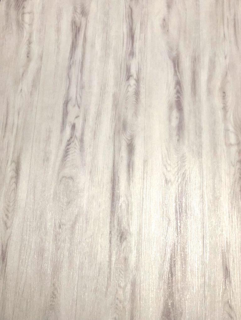 Simplex Antique White Ash Vinyl Flooring