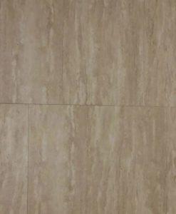 Simplex Beige Slate Vinyl Flooring