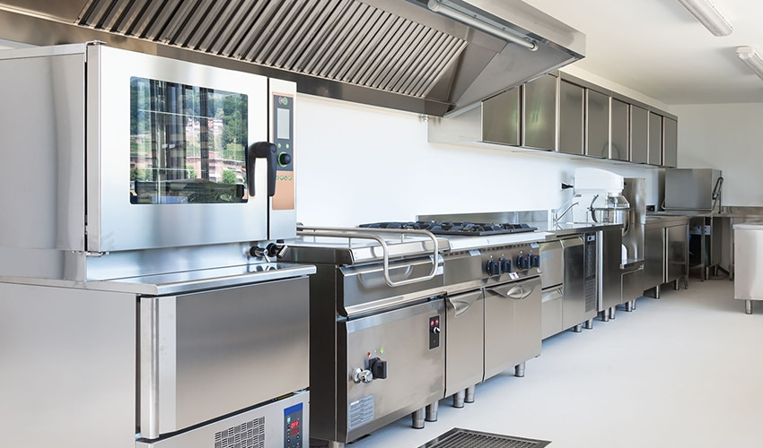 Commercial Kitchen Wall Cladding 5 Things To Consider Igloo