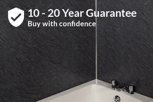 Shower Wall Panel Kits - Everything You Need | Igloo Surfaces