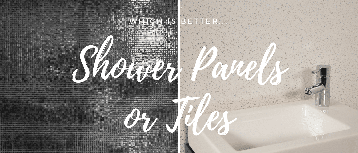 Why choose shower panels instead of tiles igloo surfaces - Bathroom wall covering instead of tiles ...