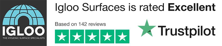 Igloo-Surfaces-Trustpilot-Reviews