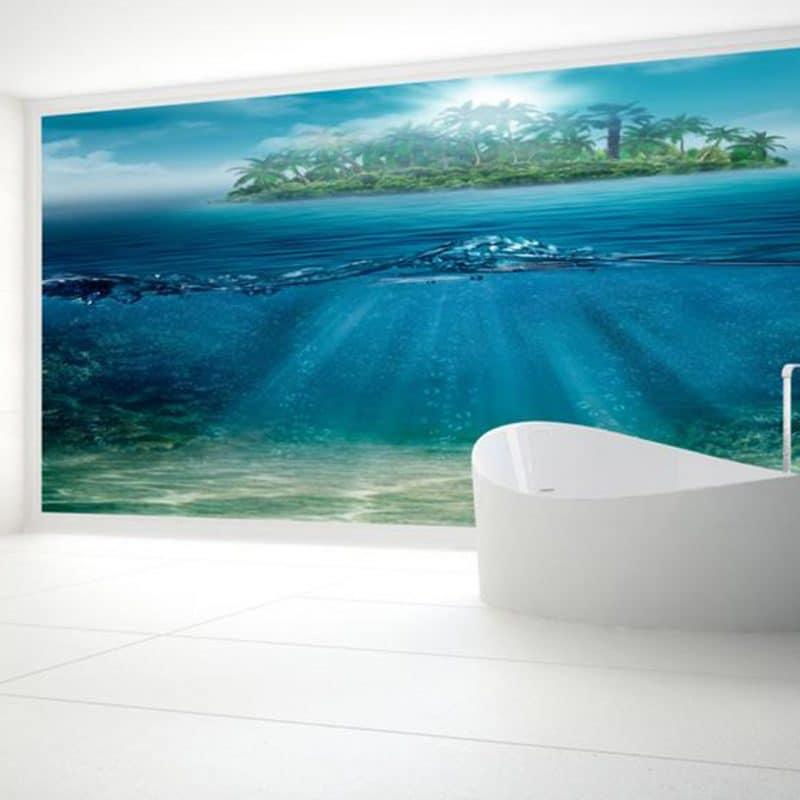 Oasis Shower & Bathroom Wall Panel