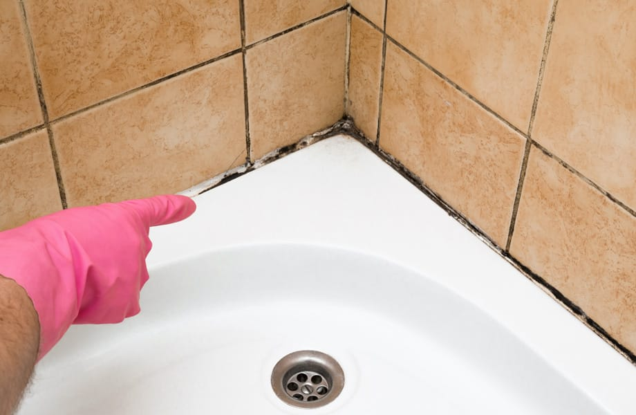4 Filthy Problems with Bathroom Tiles Revealed