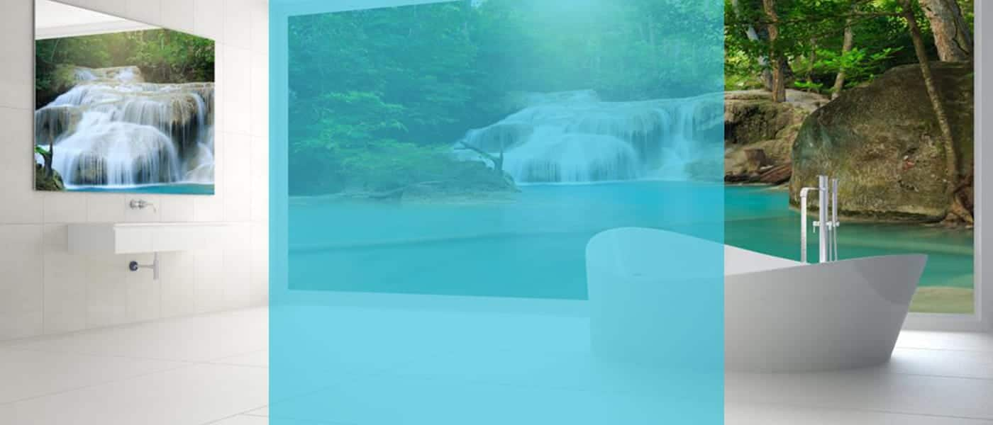 Shower Wall Panels & Kits. 100% Waterproof   Igloo Surfaces