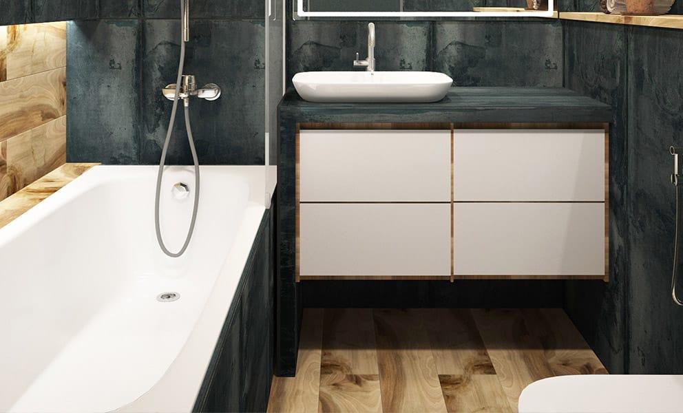 4 Bathroom Design Trends for 2021