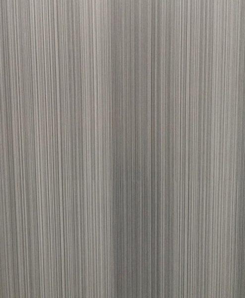matt stripes dark grey Shower Panel