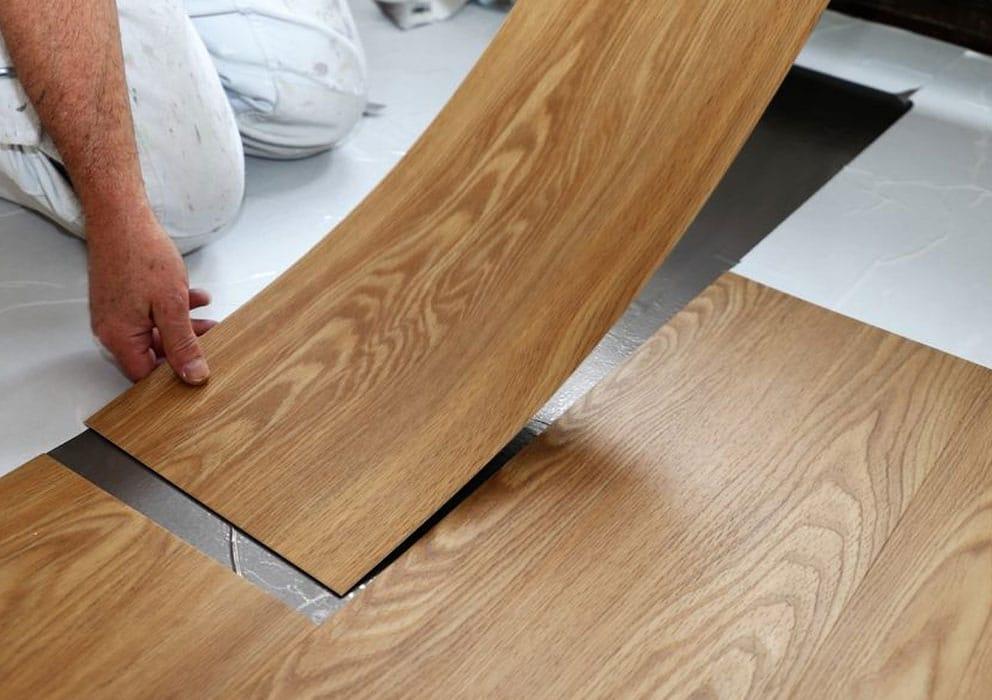 Do You Need Underlay For Vinyl Flooring, Do You Need To Put Padding Under Laminate Flooring